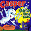 "Casper The Friendly Ghost ""Haunted House Tales"" (Peter Pan, 8131, 1975)"