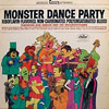 "Don Hinson And The Rigamorticians ""Monster Dance Party"" (Capitol, 5314,1964)"