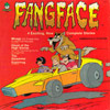 "Peter Pan Records ""Fangface - 4 Exciting New Complete Stories"" (Peter Pan, 1107, 1979)"