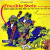 Frankie Stein And His Ghouls - introducing frankie stein