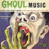 Frankie Stein And His Ghouls - ghoul music