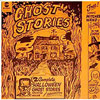 "Ghost Stories ""2 Complete Halloween Ghost Stories"" (Ball Records, CAM1313, 1963)"