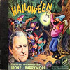 "Lionel Barrymore ""Hallowe'en: A Musical Fantasy"" (MGM, 10-A, 78 RPM, 1947)"