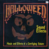 "Halloween Sound Effects - Jane Gipps and Ralph Harding ""Music And Effects Of A Terrifying Nature"" (Total Records, TRC931,1982)"