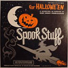 "MP-TV ""Spook Stuff For Hallowe'en"""