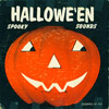 "Sounds Records ""Hallowe'en Spooky Sounds"" (Sounds EP 501, 1962)"
