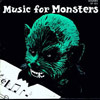 "Sounds Records ""Music for Monsters"" (Sounds EP 503, 1962)"