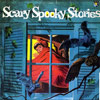 "Troll Records ""Scary Spooky Stories"" (Troll, 50-001, 1973)"