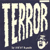 Richard Taylor: Terror (Major Records M-38, 1962)