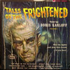 "Boris Karloff ""Tales of the Frightened Volume 1"" (Mercury, MG 20815, 1963)"