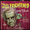 "Boris Karloff ""Tales of the Frightened Volume 2"" (Mercury, MG 20816, 1963)"