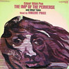 "Vincent Price ""The Imp Of The Perverse"" (Caedmon, TC1450, 1974)"