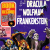 "Power Records ""A Story Of Dracula, The Wolfman And Frankenstein"" (BR-508, 1975)"