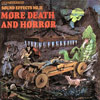 "BBC Records - Mike Harding ""Sound Effects Vol 21: More Death And Horror"" (1978)"