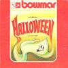 "Bowmar/ Lucille Wood, Marni Nixon & William Schallert ""Halloween: A Book-Recording Set"" (Bowmar, B587, 1960's)"