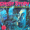 "William Castle ""Ghost Story: Thrilling, Chilling Sounds of Fright & the Supernatural"" (Peter Pan, 8114, 1972)"