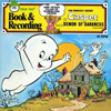 "Casper The Friendly Ghost ""Casper And The Demon Of Darkness - Book & Recording"" (Peter Pan, 1976)"