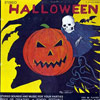 "D. Records ""Halloween Sounds & Music for Your Parties, Trick or Treaters & School Festivals"" (D. Records, SR8001, 1960's)"