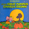 "Peanuts ""It's The Great Pumpkin, Charlie Brown"" (Charlie Brown Records, 2604, 1978)"