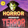 "HRB Music ""Horror Sounds of Terror - Terror 61 Sounds of Horror"" (HRB Music, HRB5000HS, 1979)"
