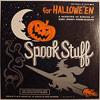 """MP-TV """"Spook Stuff For Hallowe'en"""""""