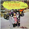 "The Munsters ""The Munsters"" (Decca DL 4588, 1964)"