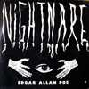 Richard Taylor: Nightmare (Major Records M-36, 1962)