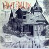 """Dean Gitter """"Ghost Ballads"""" (Riverside, RLP 12-636, 1957)"""