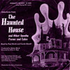"Scholastic Records ""The Haunted House..."" (1970)"