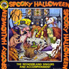 "The Wonderland Singers And Accompaniment ""Spooky Halloween"" (Wonderland Records, LP-293, 1974)"